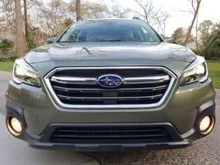 2018 Volume knob quits, changes to map icon | Subaru Outback Forums