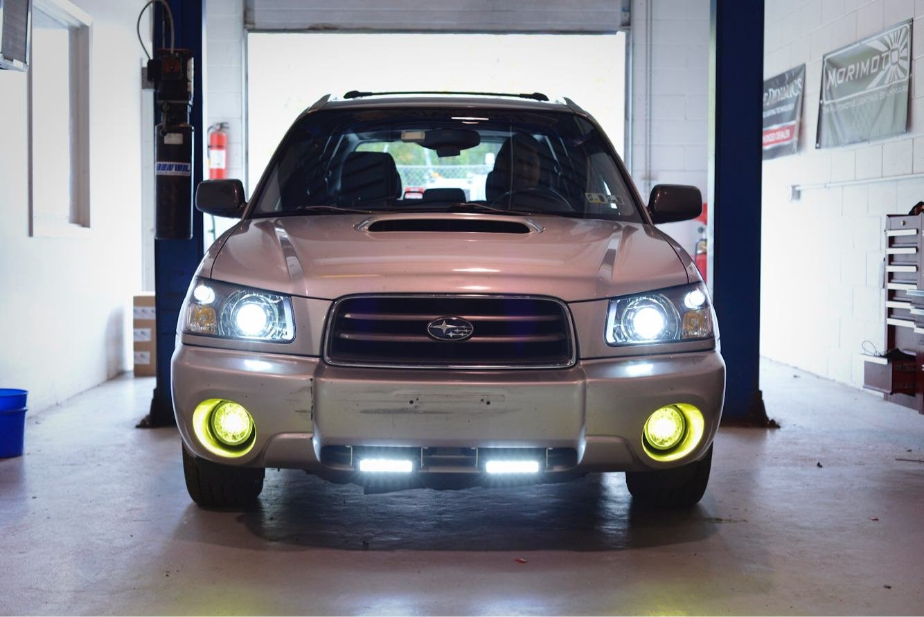 Diode Dynamics: NEW STAGE SERIES: Rally-Qualified LED Light