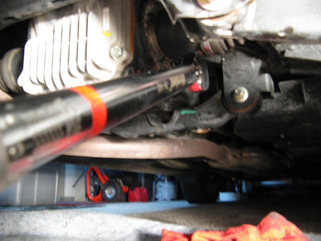 DIY: Gen 4 Front and Rear Differential Oil Change | Subaru