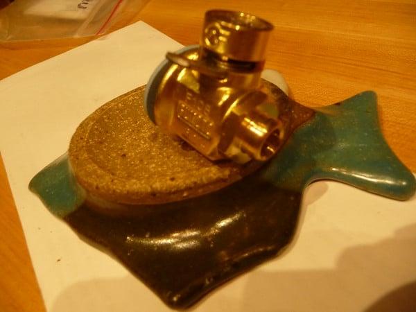 Oil Drain Plug Crush Washers Subaru Outback Forums