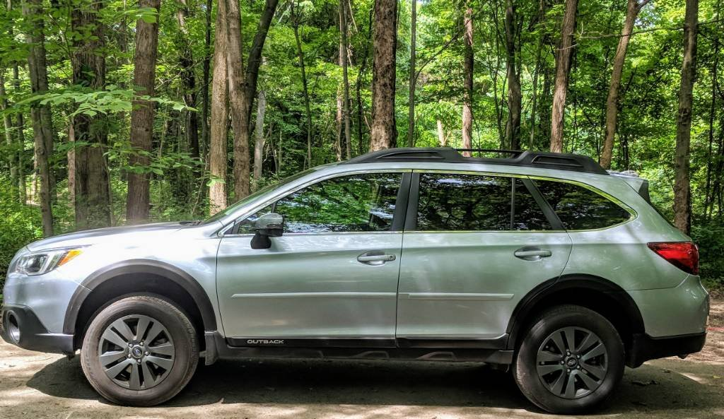 Towing 2017 Outback 2 5   Subaru Outback Forums