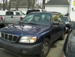 2001 Subaru Forester after Repair Pics (11).jpg