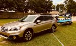 2015 Outback 3.6r