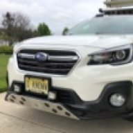 Gen 5 Offroad Outback   Subaru Outback Forums
