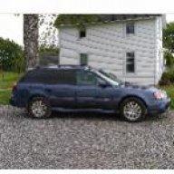 Hesitation/Rough idle   Subaru Outback Forums