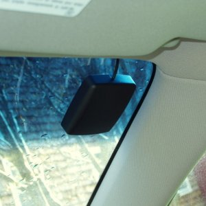 OEM XM Radio Antenna inside windshield