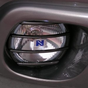 Fog Lamp Replacement 97 OB