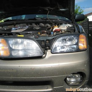 Permatex Headlight Lens Repair