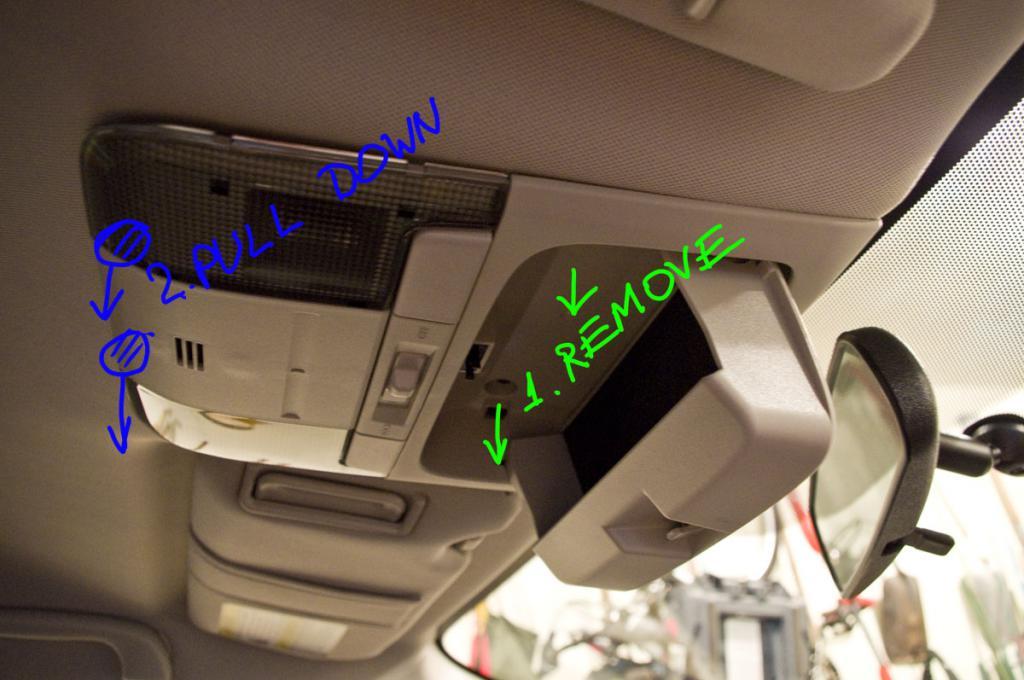 Diy  Gen 4 Dash Camera Hardwire Install