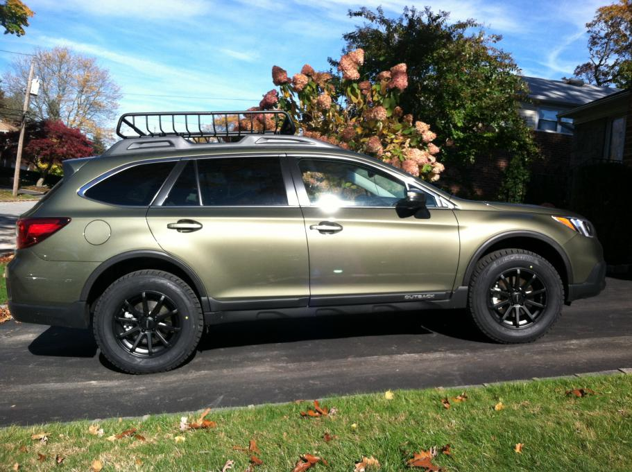 Subaru Outback Forum >> Subaru Outback Subaru Outback Forums Yakima Mega Warrior Vs